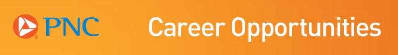 PNC Careers - Log in